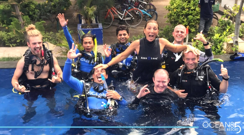 e70604fc7d Why complete the PADI Divemaster course  Much more than just a ...