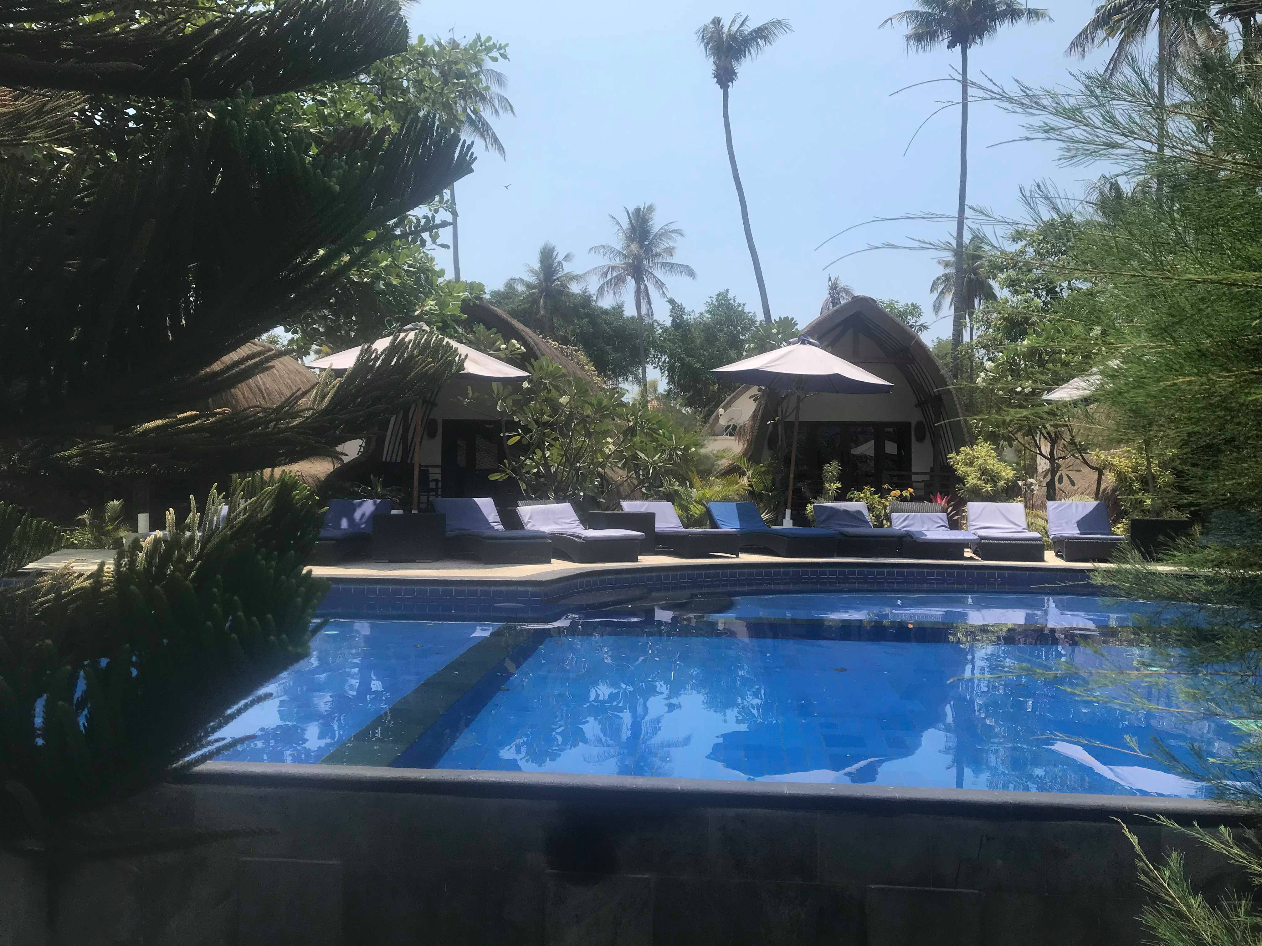Gili Air is Open - Lombok Earthquake