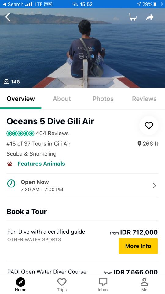 Oceans5Dive Diving TripAdvisor