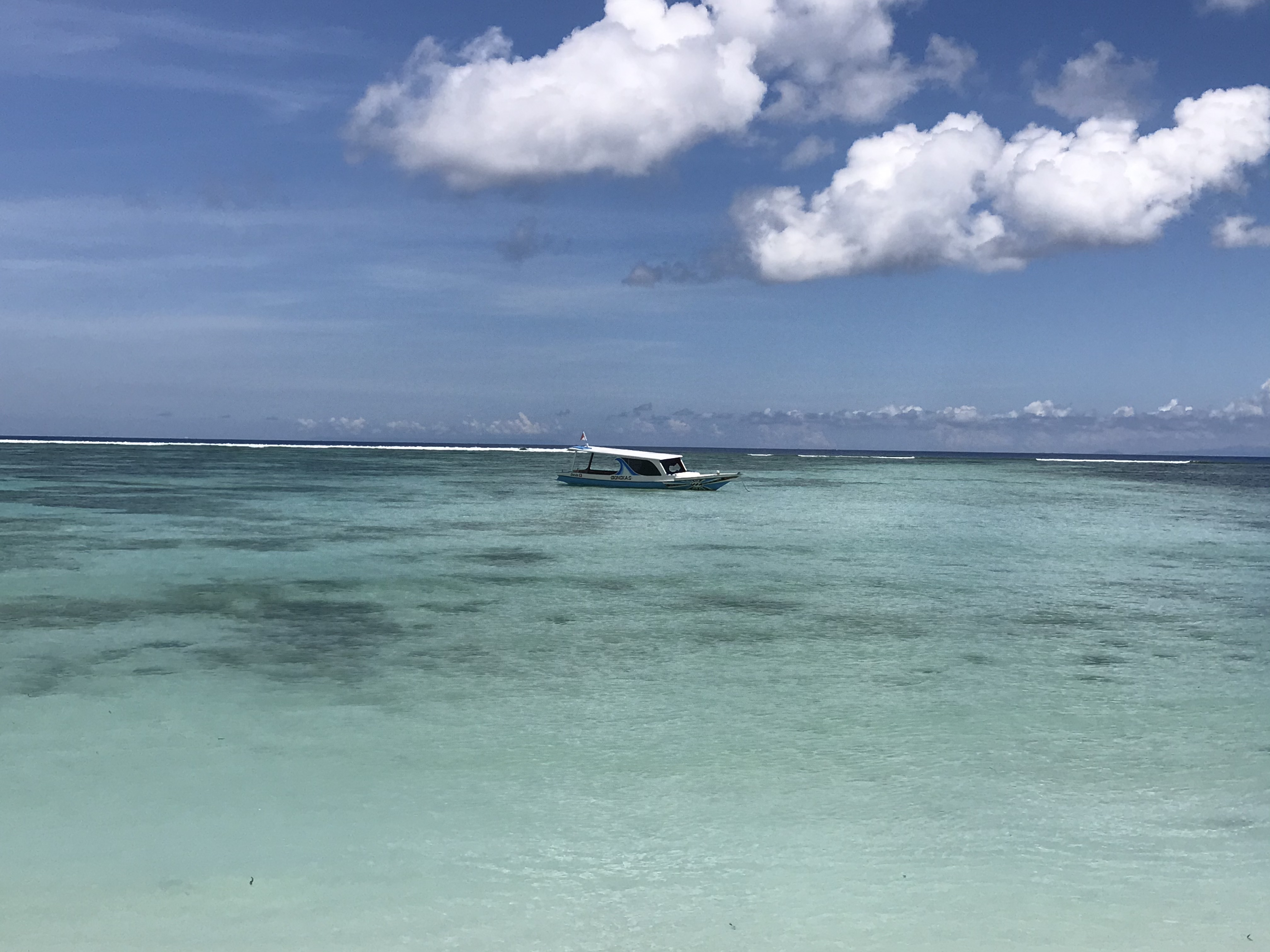 The Beauty of Gili Air