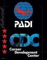 CDC logo IDC Gili Islands