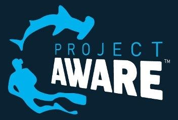 Project aware logo Oceans 5 Gili Air